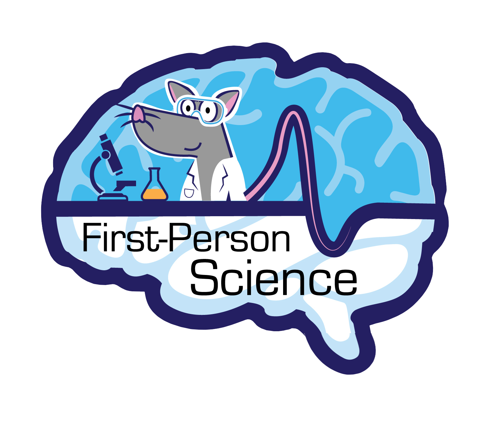 First person science on Databroker