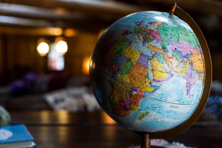Global Economic Data from Exchange Data International in Economy (World)