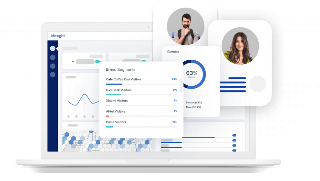 Lifesight is Asia's leading trusted data and analytics company for real world intelligence that helps brands and enterprises understand, target, and measure consumers based on their real world behaviour. from Lifesight in Geographics (Singapore, Asia, Oceania)