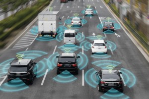 Increased safety thanks to the connected cars. Discover now how data exchanges can help saving lives and preventing accidents. Every year, road accidents are responsible for 1.25 million deaths and 50 million injuries around the world. There is one vehic